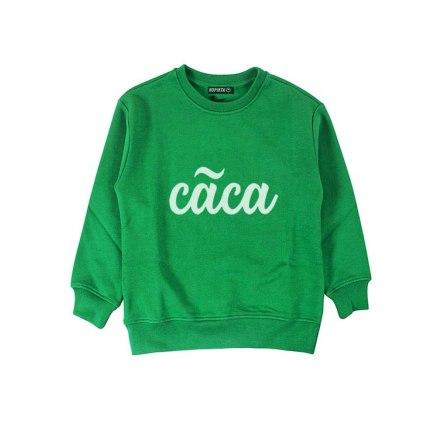 KIDS CACA SWEATSHIRT