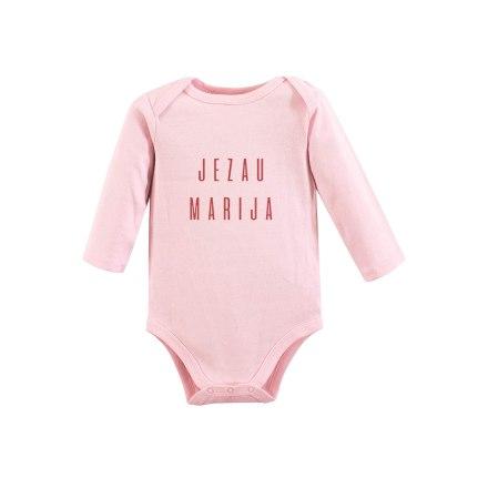 BABY ONEPIECE JEZAU MARIJA