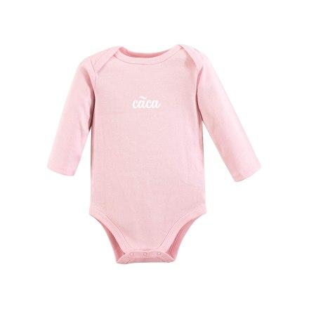 BABY ONEPIECE CACA