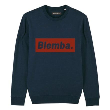 BLEMBA SWEATSHIRT