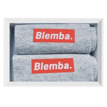 BLEMBA SOCKS (1 PAIR)