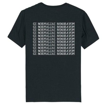MEN T-SHIRT NORMALIAI
