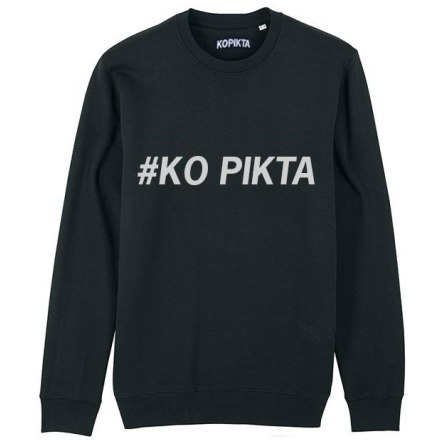 #KO PIKTA SWEATSHIRT