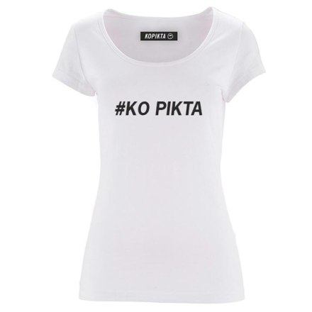 CLASSIC T-SHIRT KO PIKTA