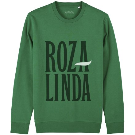 ROZALINDA SWEATSHIRT