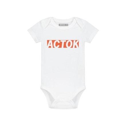 BABY ONEPIECE ACTOK
