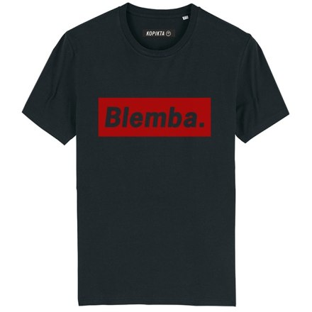 MENS T-SHIRT BLEMBA