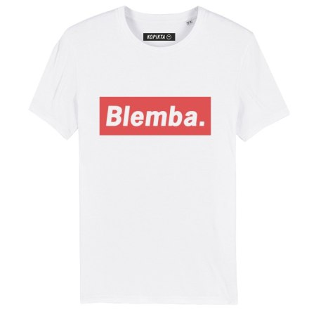 BLEMBA TSHIRT