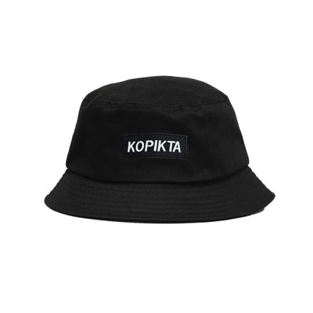 BUCKET HAT (TWO-SIDE)