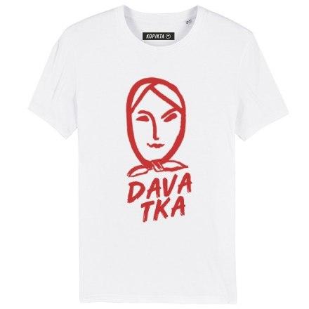 T-SHIRT DAVATKA