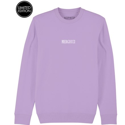 MERGUCCI SWEATSHIRT